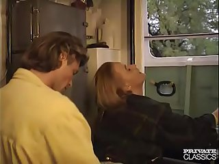 Natali &_ Susan, Anal Threesome in a Boat