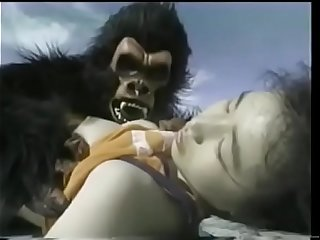 Chinese softcore Love scene    Island of Surprise
