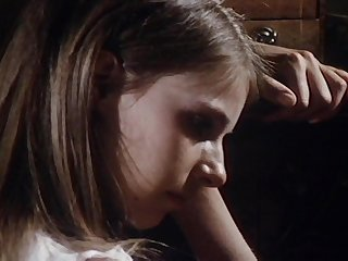 Schoolgirls in dire need of Love 1  Elizabeth mastubates frantically to relieve her burning lust. Feeling her orgasm she is caught rubbing her clit by her mother. Schulmä_dchenReport 1 (1970)