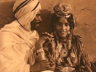Taboo Vintage Films Presents '_A Night In A Moorish Harem, by Lord George Herbert, Chapter Nine, The Captain'_s Second Story'_