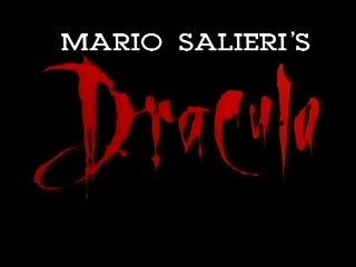 dracula xxx